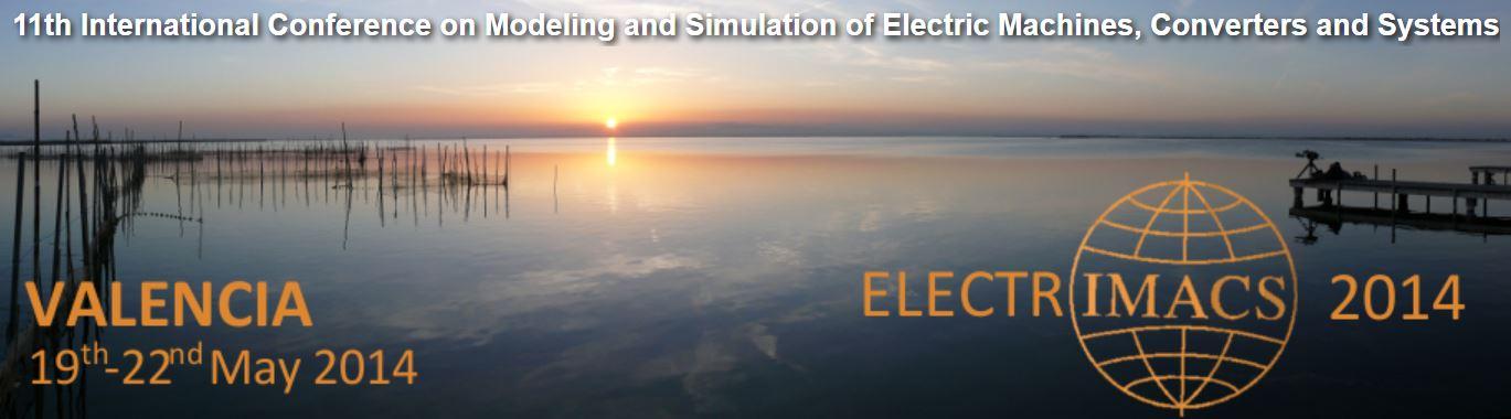 Electrimacs 2014